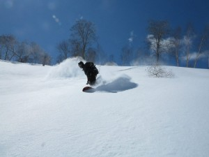 Nozawa Backcountry Tour Gallery 003