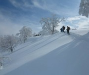 Nozawa Backcountry Tour Gallery 004